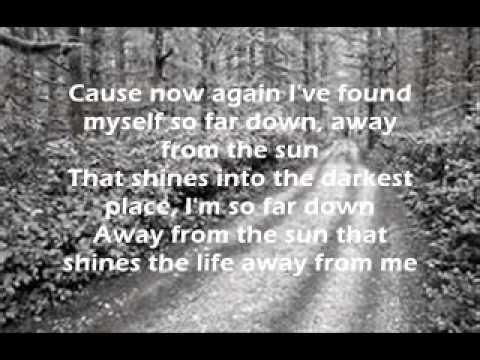 & 3 Doors Down--Away From The Sun with Lyrics - YouTube