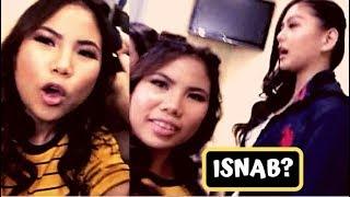 LIE, Sinuportahan ng NETIZENS sa Ginawang Pang IISNAB ni Jelay sa Kanyang FIRST Vlog!