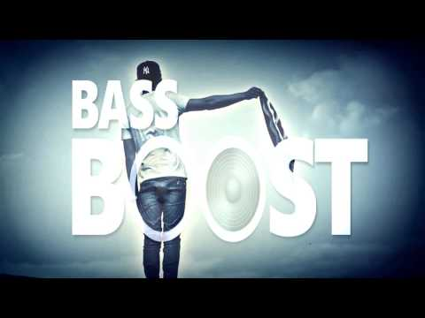 Vicetone - What I ve Waited For (feat D Brown) (BASS BOOSTED)