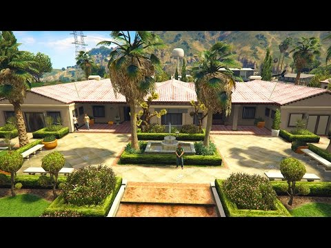 how to buy safehouses in gta 5 single player