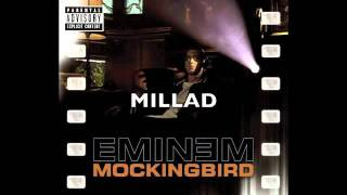 MOCKINGBIRD remix -MILLAD