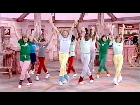emu s pink windmill kids can t stop dancin youtube