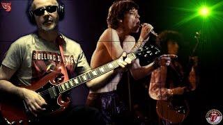 Some Girls Subtitulada Español Rolling Stones & RollingBilbao Cover HD
