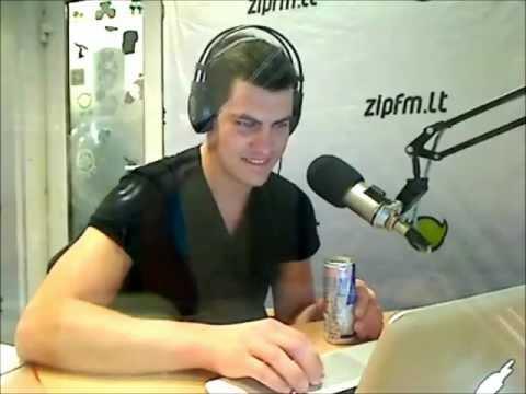 "ZIP FM Radistai ""Skambutis Vidui iš Marijampolės"""