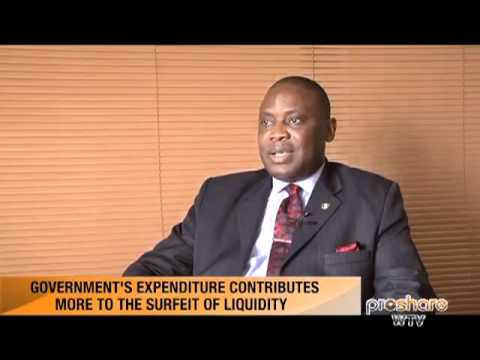 Recommended approach to mobilising Economic resources in NIgeria   Eghes Eyieyien