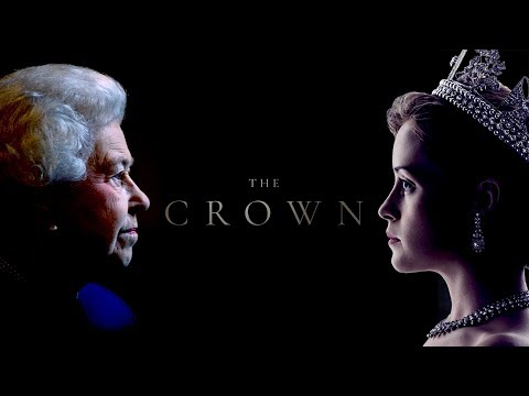The Queen Does NOT Approve Of Netflix's 'The Crown'