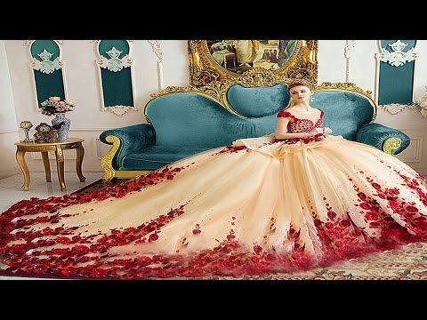 Amazing Prom Dresses compilation. http://bit.ly/2VfvEyj
