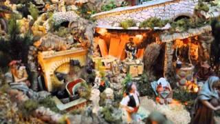 Navidades 2011/2012 - El Portal de Belén de la familia Ocaña :)