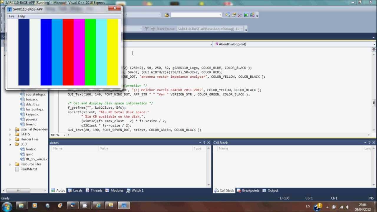 win32 sdk programming tutorials