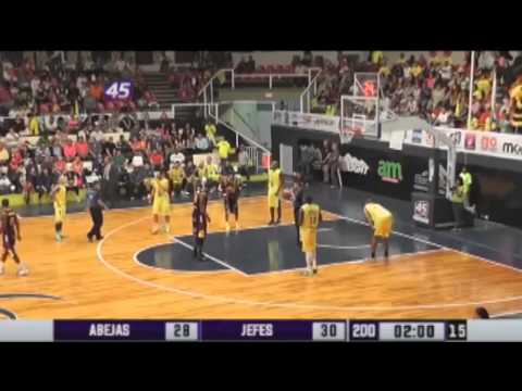 Abejas vs. Jefes Torreon Game Recap of Sep. 27, 2014
