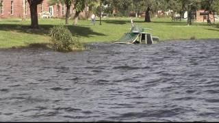 St. John's River Flooding