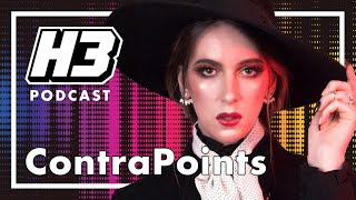 ContraPoints - H3 Podcast #228