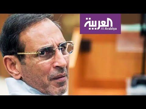 إيران تعدم سلطان الذهب لإخفائه طنين  - 21:53-2018 / 11 / 14