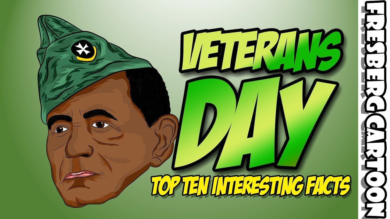 Veterans Day 2019: Facts, Why We Observe It and How It's Different ...