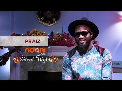 VIDEO: Praiz Peform Silent Night On Ndani Sessions