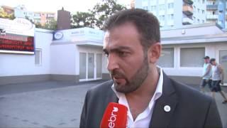 Polizeieinsatz in Offenbach außer Kontrolle geraten