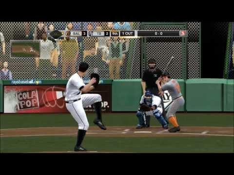 Hall of Fame Baseball League 4/2: Baltimore Orioles @ Tampa Bay Rays