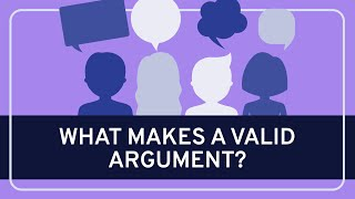 Critical Thinking Fundamentals: Validity Thumbnail