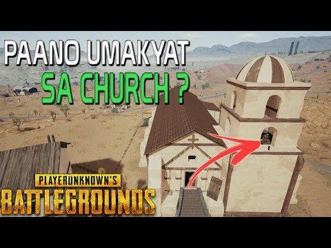 PUBG Philippines   PAANO UMAKYAT ?