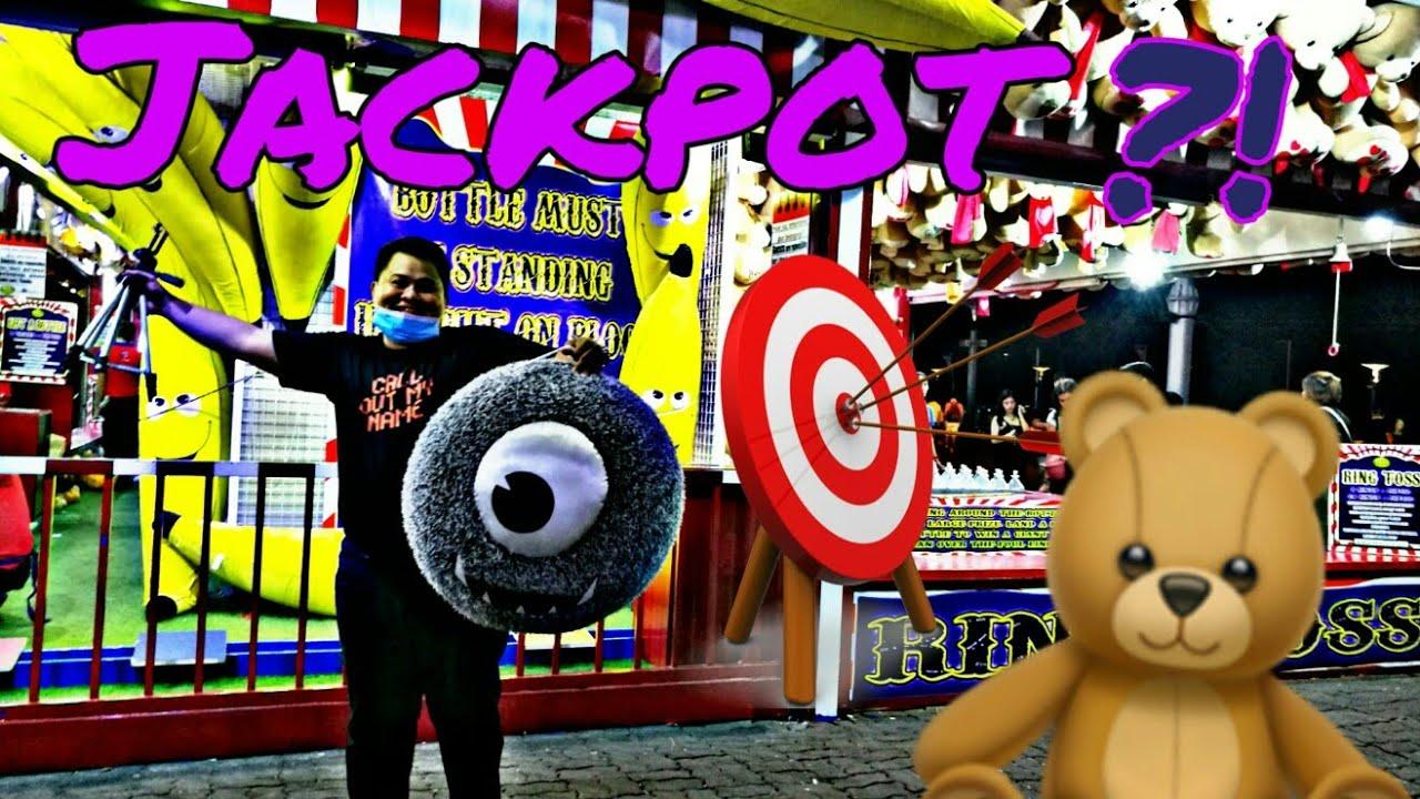Mall of Asia Seaside FUN GAMES x China Town