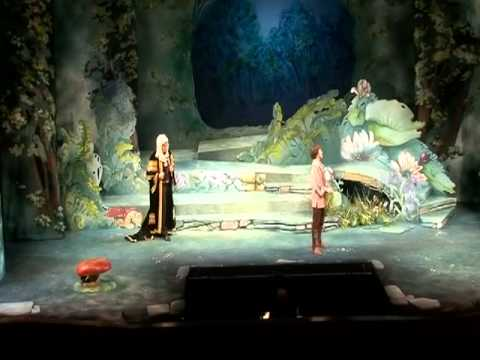 Iolanthe Act I (Complete) Nicholas Wuehrmann - Director/Choreographer