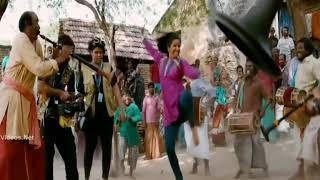 Tharai Thappatai - Hero Intro Theme - Folk Music - Whatsapp Status