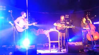 Evan Dando - My Drug Buddy / Hard Drive Live at Rolling Stone Weekender 2012