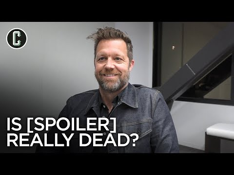 Deadpool 2: Is [Spoiler] Really Dead? Director David Leitch Answers Mp3