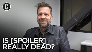 Deadpool 2: Is [Spoiler] Really Dead? Director David Leitch Answers