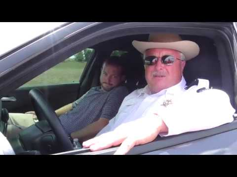 Laurens County Sheriff's Office Dublin Georgia  Lip Sync Video