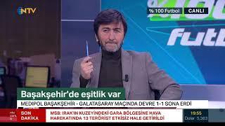 Rıdvan Dilmen: ''Ararsan bulursun penaltısı''