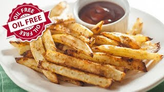 best french fry recipe