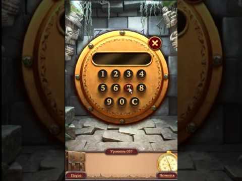 100 Doors Challenge 2 level 37 walkthrough