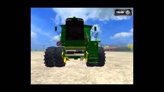 installer des mods farming simulator 2011