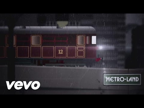 Orchestral Manoeuvres In The Dark - Metroland