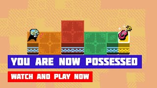 You Are Now Possessed · Game · Gameplay
