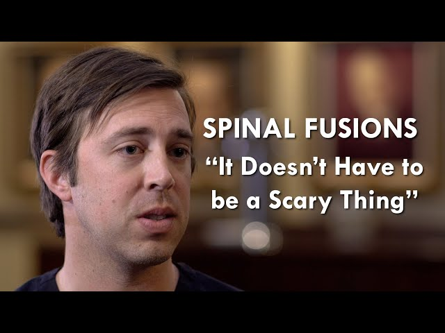 Longhorn Brain and Spine - Spinal Fusions
