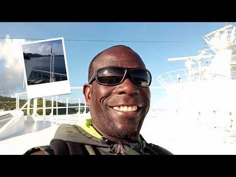Things To Do in Saint George, GRENADA, Caribean Cruise, 2018 Holiday