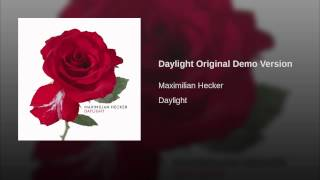 Daylight Original Demo Version