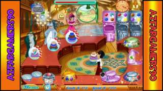 Let's play Cake Mania 3
