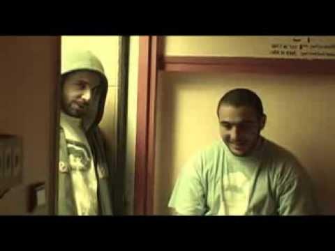 Ness & Cité Feat. La Boussole - Le meilleur de nous même (Official Clip)