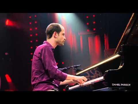 Avishai Cohen - 'Seven Seas' live (Jazz in Marciac, 2014)
