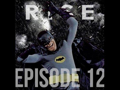 #12 - Batman: The Movie (1966) Part 2