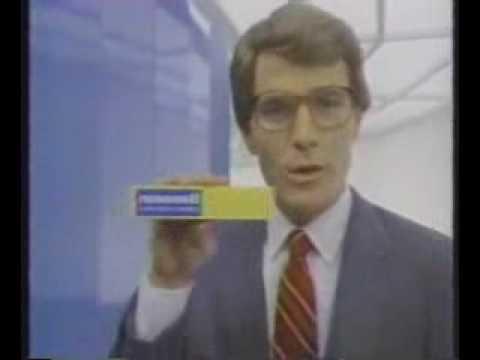 Bryan Cranston Preparation H commercial (1980s)