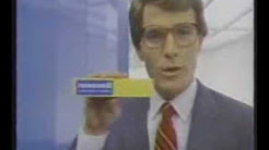 Bryan Cranston Preparation H commercial (1980s)