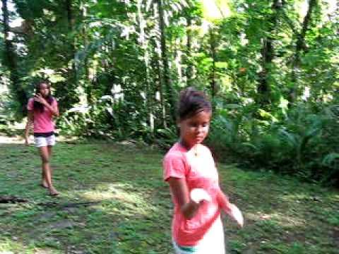 Palau Melekeok Stone Path