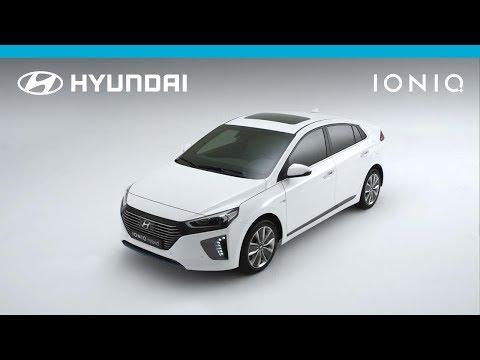 La toute nouvelle IONIQ D couvrir le produit Hyundai Canada