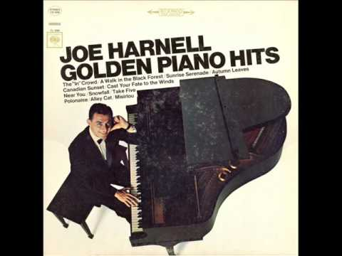 Joe Harnell - Take Five
