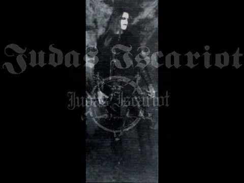 Judas Iscariot - Extinction