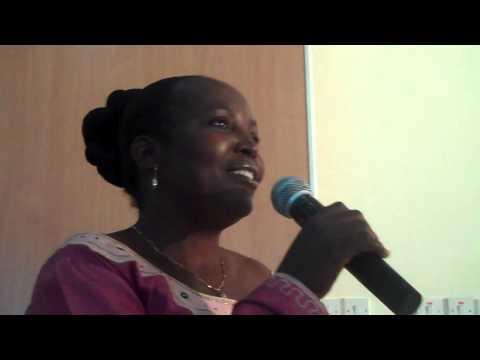 Anti-Corruption Internet Database (ACID) Stakeholders' Engagement Forum